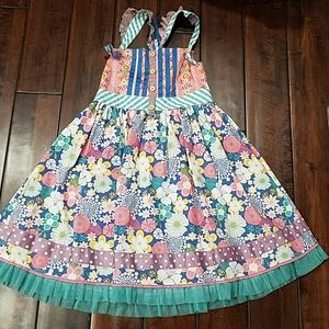 GUC Matilda Jane Knot Dress Size 12